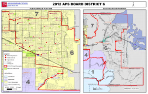 APS District 6